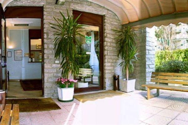 IH Hotels Residence Argonne Park Milano - фото 13