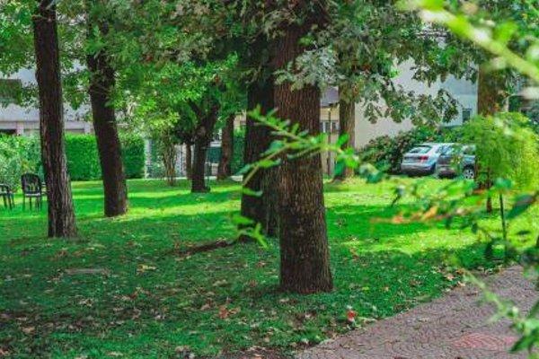 IH Hotels Residence Argonne Park Milano - фото 16