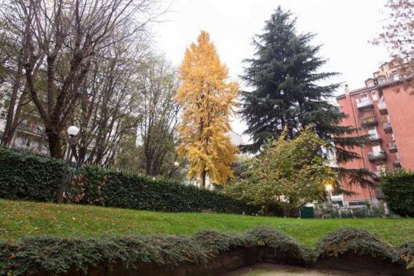 IH Hotels Residence Argonne Park Milano - фото 17