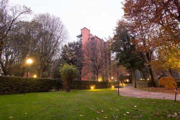 IH Hotels Residence Argonne Park Milano - фото 18