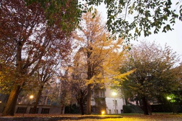 IH Hotels Residence Argonne Park Milano - фото 19