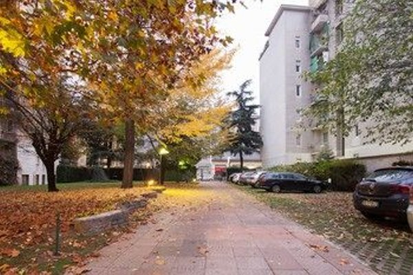 IH Hotels Residence Argonne Park Milano - фото 20