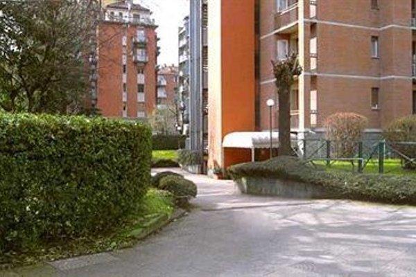 IH Hotels Residence Argonne Park Milano - фото 21