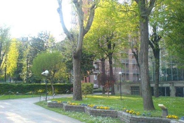 IH Hotels Residence Argonne Park Milano - фото 22