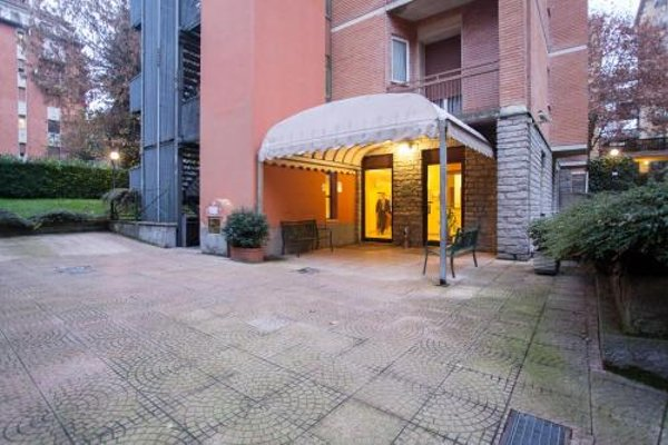 IH Hotels Residence Argonne Park Milano - фото 23