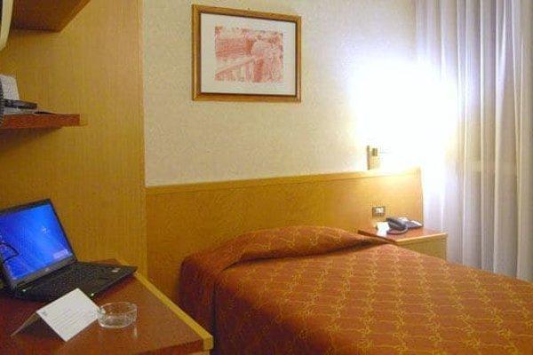 IH Hotels Residence Argonne Park Milano - фото 3
