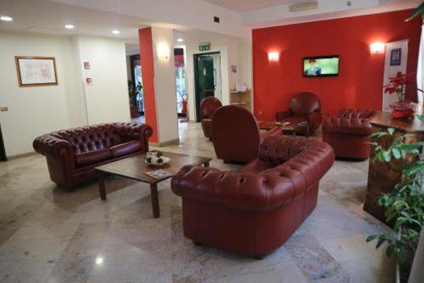 IH Hotels Residence Argonne Park Milano - фото 6