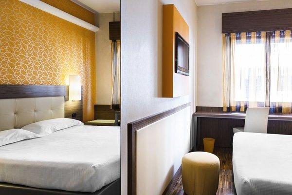 Hotel Des Etrangers - 8