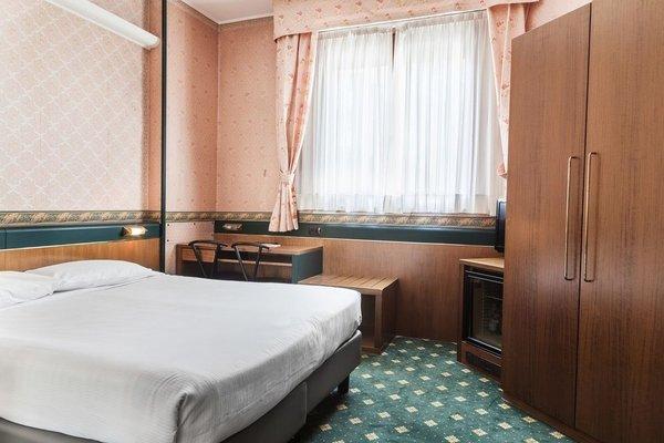 Hotel Des Etrangers - 3