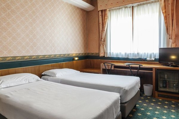 Hotel Des Etrangers - 4