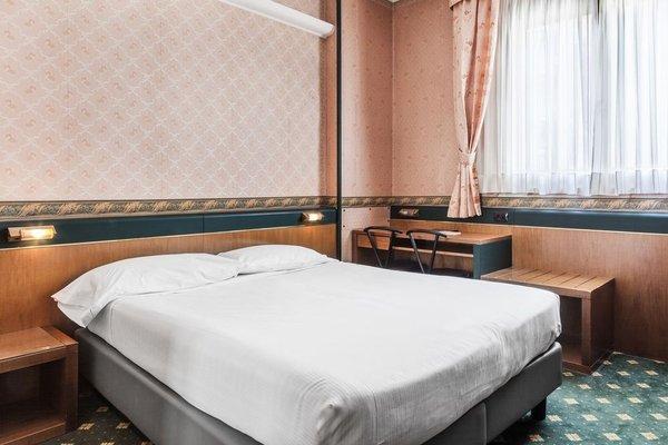 Hotel Des Etrangers - 5