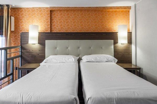 Hotel Des Etrangers - 6