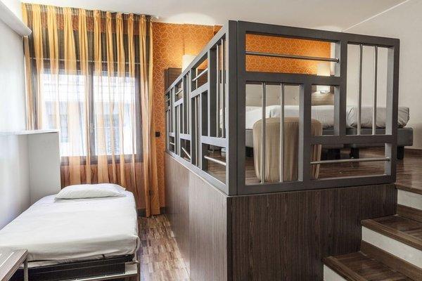 Hotel Des Etrangers - 7