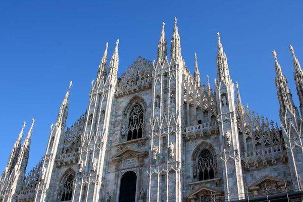DoubleTree By Hilton Milan - фото 23