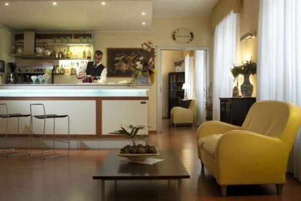 Eco-Hotel La Residenza - 11