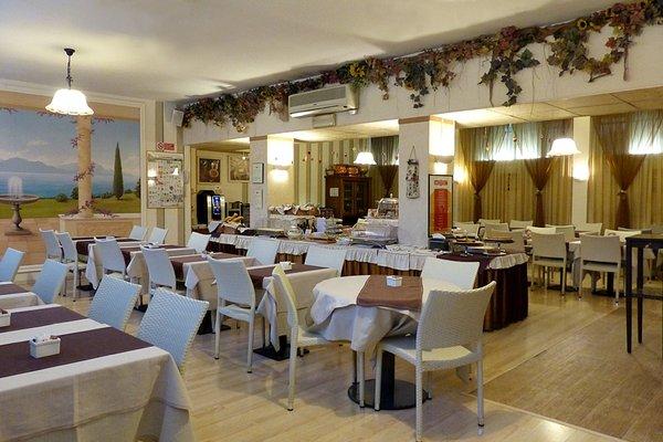Eco-Hotel La Residenza - 15