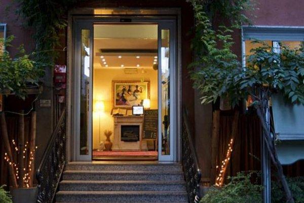 Eco-Hotel La Residenza - 20