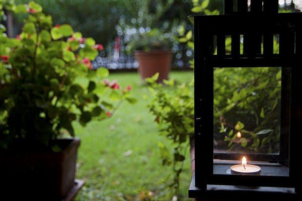 Eco-Hotel La Residenza - 22