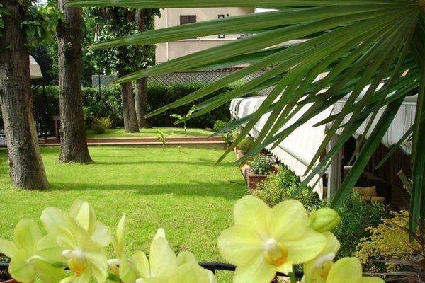 Eco-Hotel La Residenza - 23