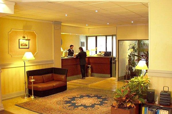 Agape Hotel - фото 21