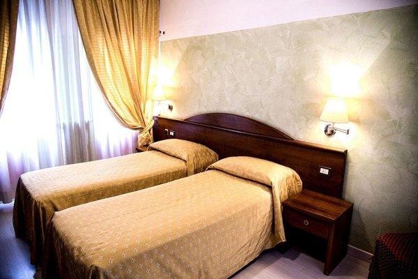 Agape Hotel - фото 3