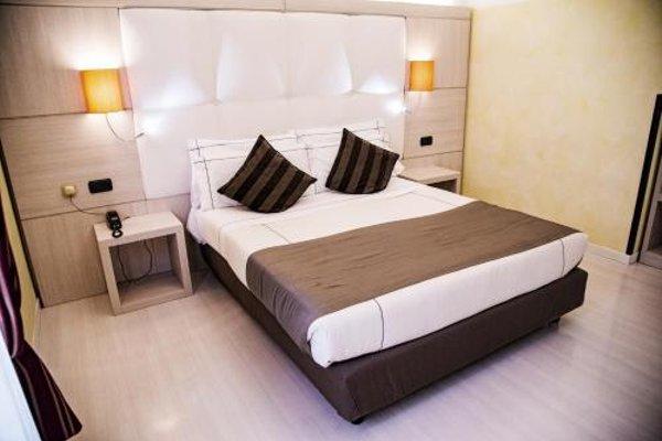 Agape Hotel - фото 7