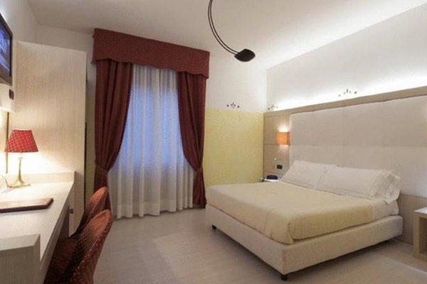Agape Hotel - фото 8