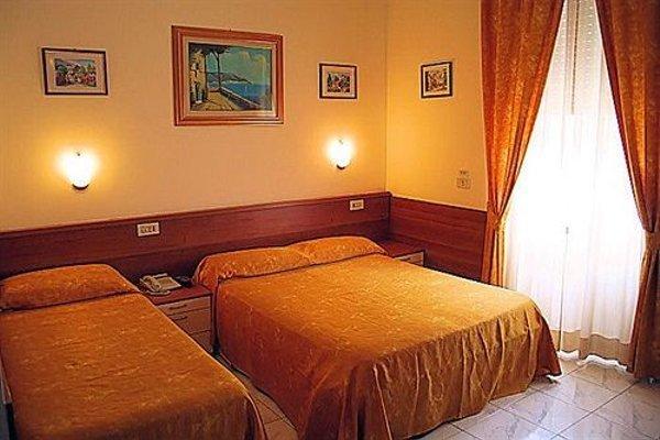 Hotel Mignon - фото 35