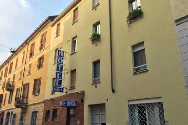 Hotel Mignon - фото 23