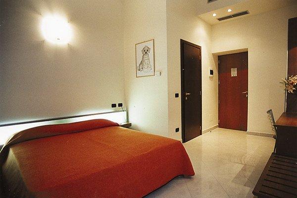 Hotel del Corso - фото 50