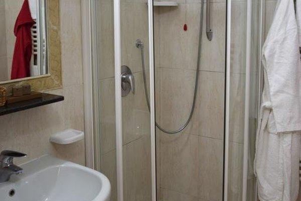 Hotel del Corso - фото 12