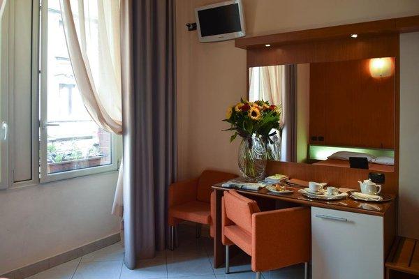 Hotel del Corso - фото 14