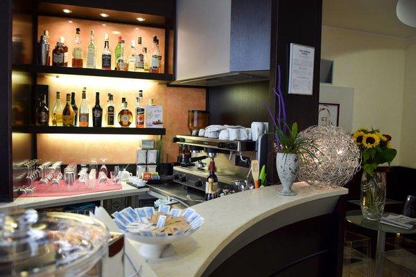 Hotel del Corso - фото 17