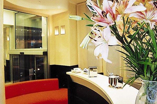 Hotel del Corso - фото 18