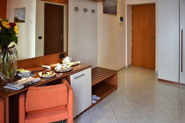 Hotel del Corso - фото 19