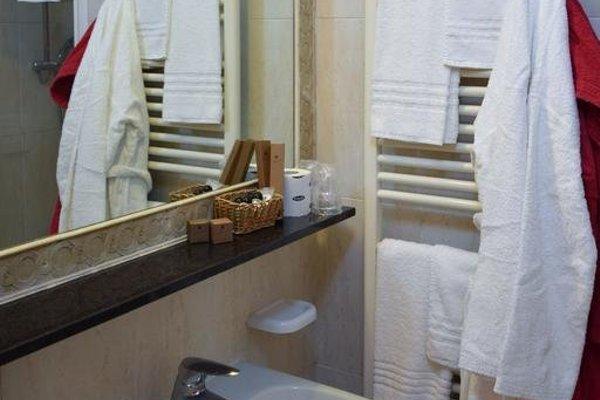 Hotel del Corso - фото 20