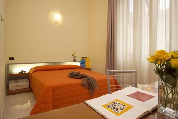 Hotel del Corso - фото 4