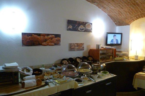 Hotel del Corso - фото 6
