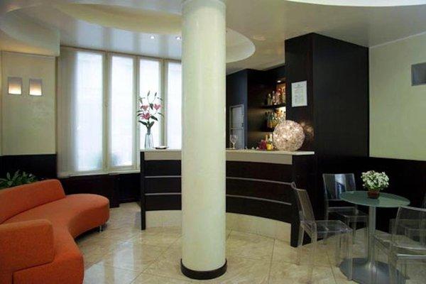 Hotel del Corso - фото 8