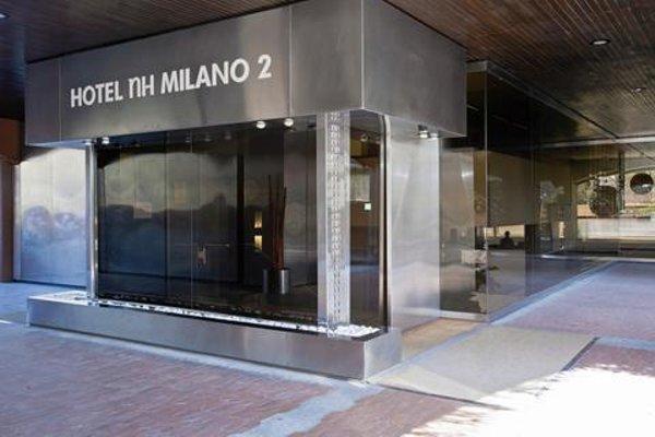 NH Milano 2 - фото 19