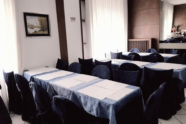 Hotel Catalani e Madrid - фото 17