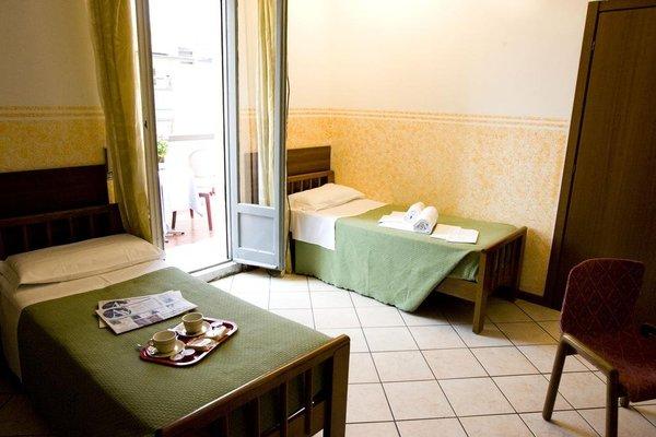 Hotel Catalani e Madrid - фото 4