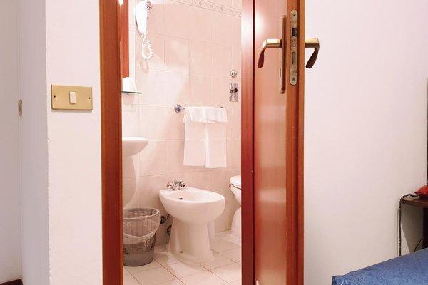 Hotel Catalani e Madrid - фото 8