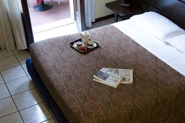 Hotel Catalani e Madrid - фото 9