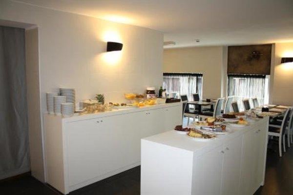 Smart Hotel Milano (ех. San Carlo) - фото 13