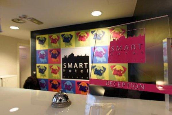 Smart Hotel Milano (ех. San Carlo) - фото 14