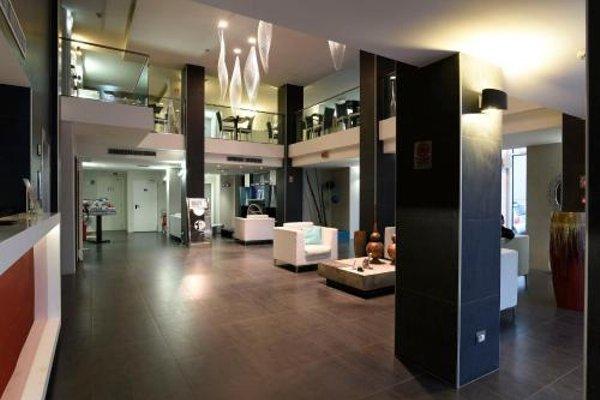 Smart Hotel Milano (ех. San Carlo) - фото 15