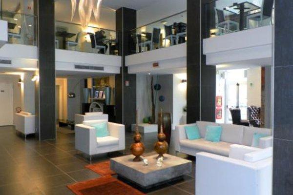 Smart Hotel Milano (ех. San Carlo) - фото 16