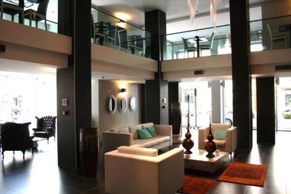 Smart Hotel Milano (ех. San Carlo) - фото 7