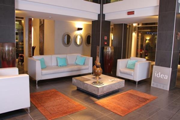 Smart Hotel Milano (ех. San Carlo) - фото 8